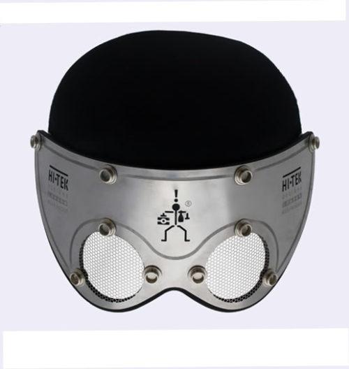 mask hat