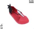 red sandals for men with wings
