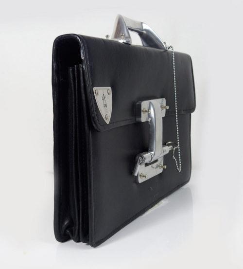 vintage hi tek briefcase