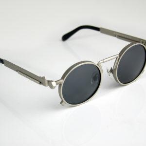 rouns silver sunglasses