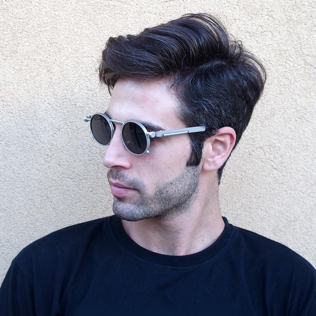 mens steampunk sunglasses