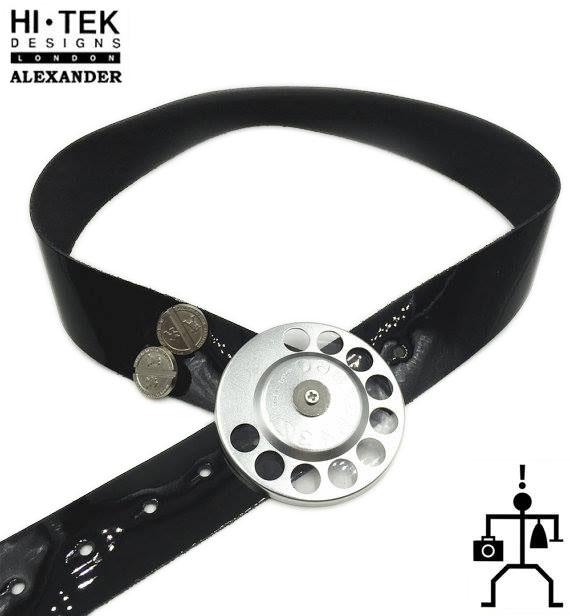 unusual belt