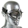 metal eyewear for performers