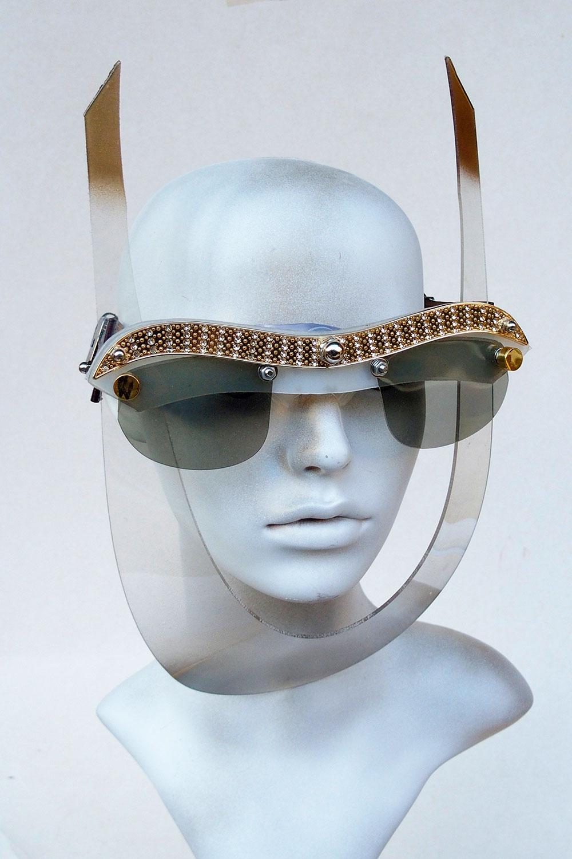 handmade mask