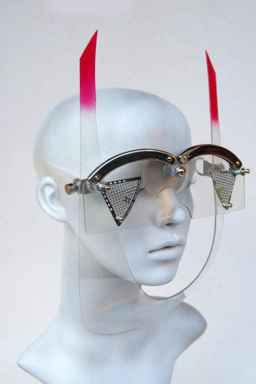 eyewear mask
