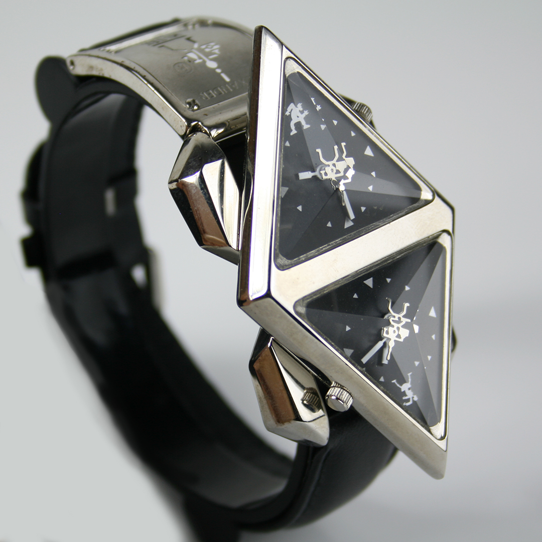 unusual wrist watch for men
