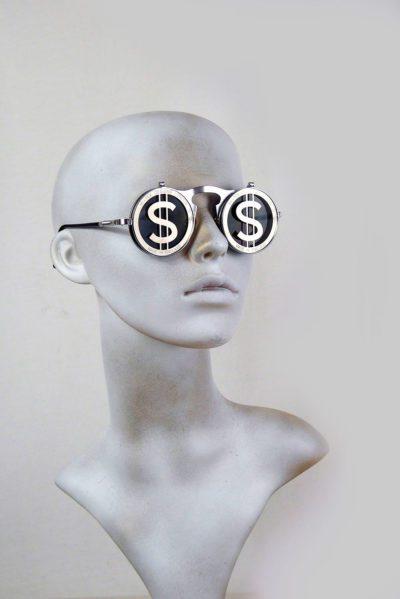 round flip up sunglasses