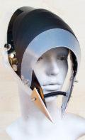 head wear mask