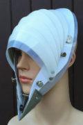 unusual head wear