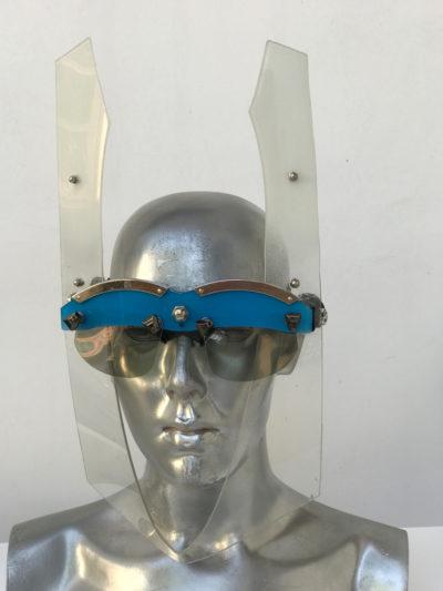 unusual mask