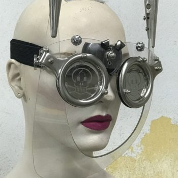 mask for performing artist