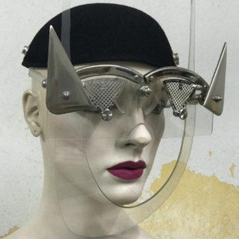 unusual eye wear