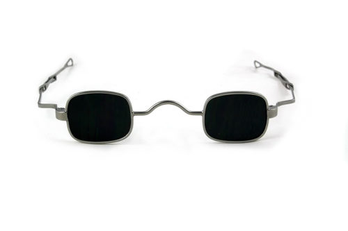 small square sunglasses
