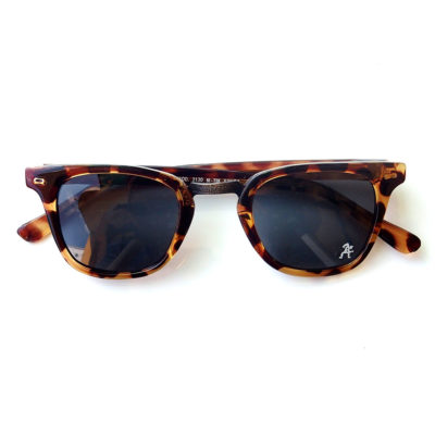 square retro vintage sunglasses wayfarer style HT-2130 color options