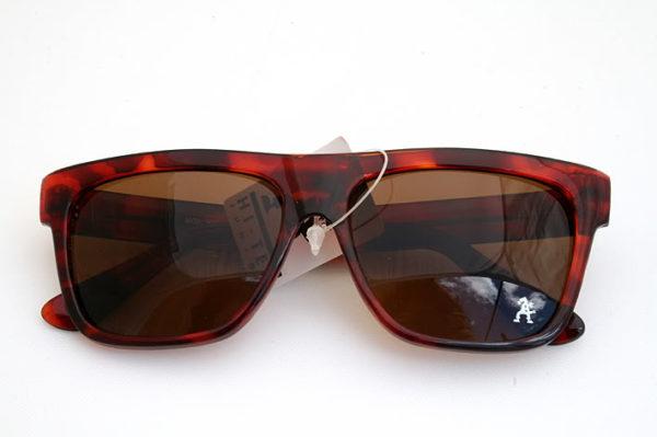 mens tortoise hipster retro sunglasses Hi Tek HT-92111