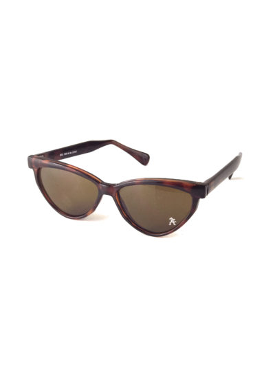 brown cats eyes sunglasses mod 5640 Hi Tek Junior