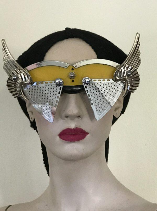 unusual eyewear