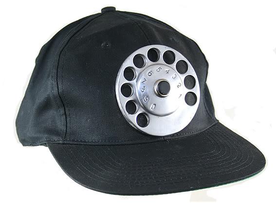 TELEPHONE CAP