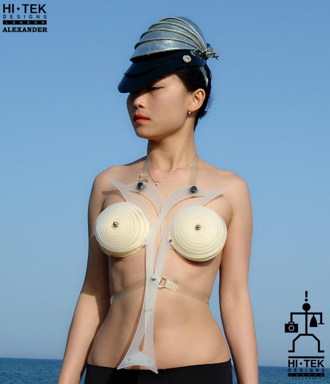body sculpure