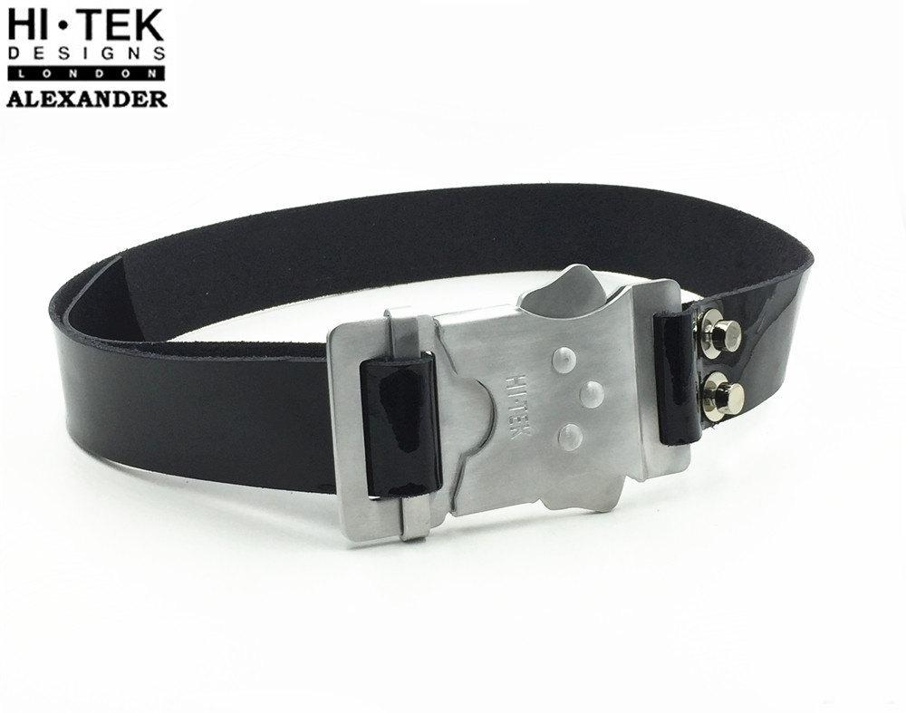 Oswin Oswald DR. Who belt