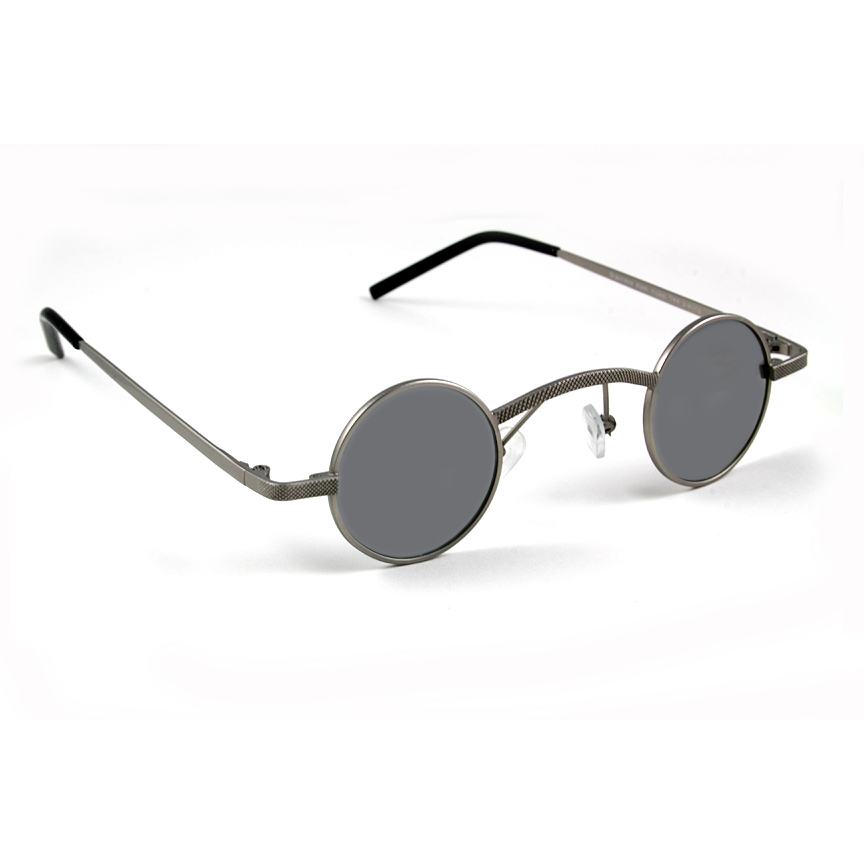 4b537f2cd1841 small round Steampunk sunglasses Goth retro Victorian style