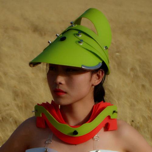 head wear hat