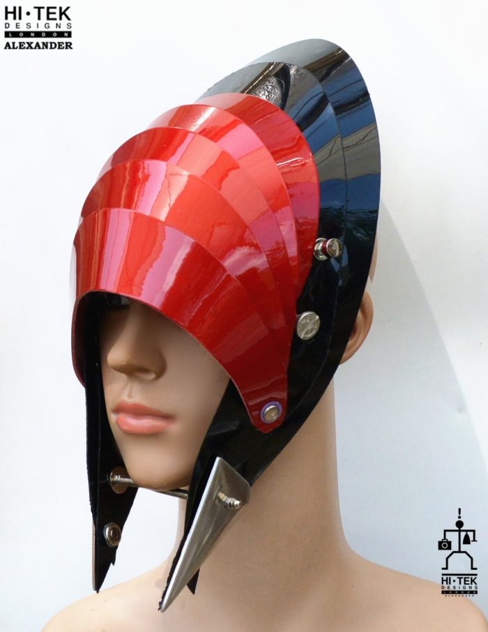 party helmet