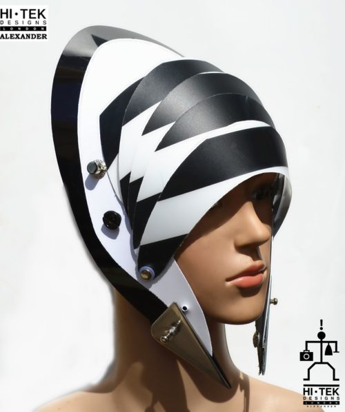 hat with horns