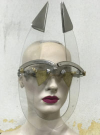 unusual eyewear mask