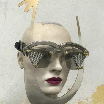 unusual eye wear mask