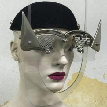 unusual eye wear