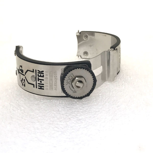 metal watch band