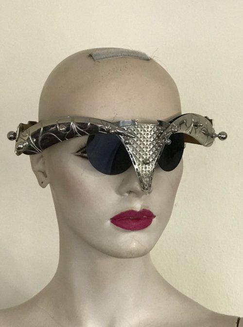 unususal eyewear