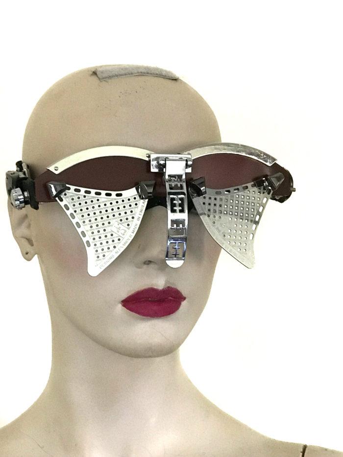 statement eyewear