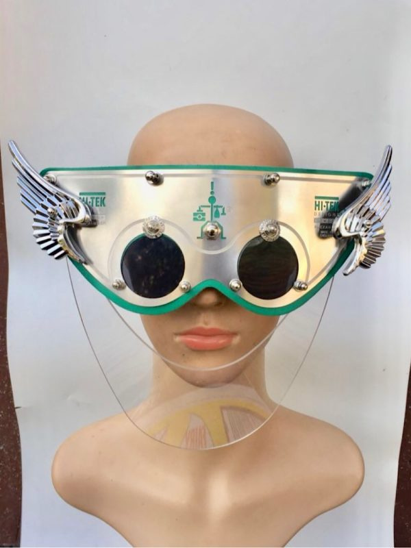 unusual eyewear