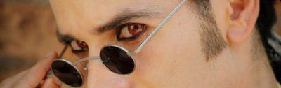 goth sunglasses