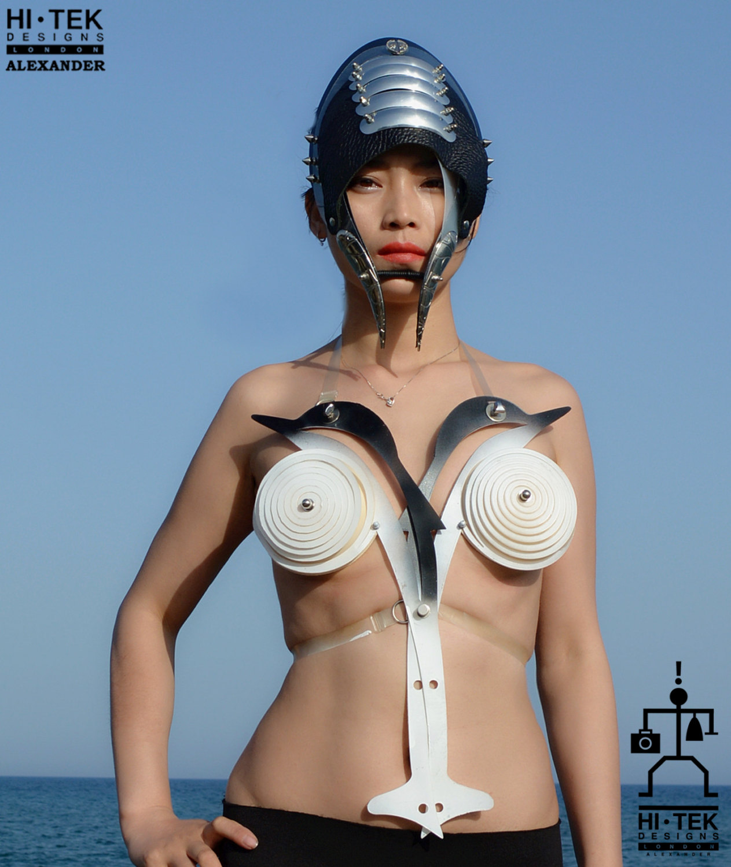 3D body wear