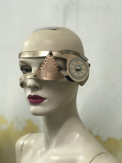 costume eye patch