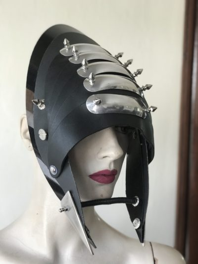 unusual headwear